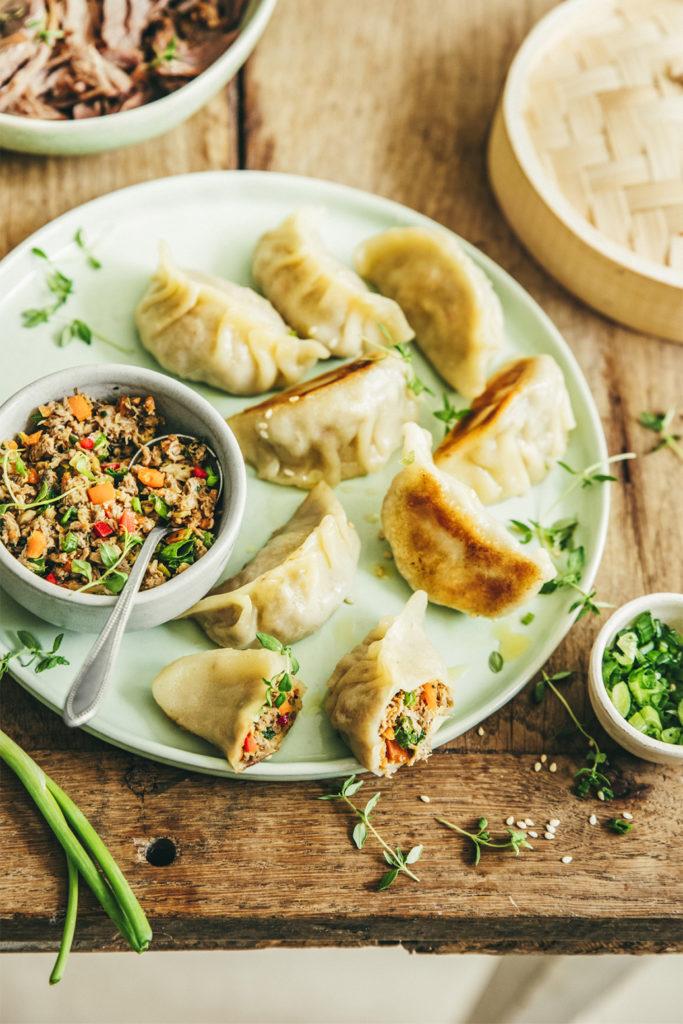Photographie culinaire Delpeyrat